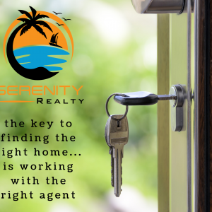 The Key to Finding the Right Home